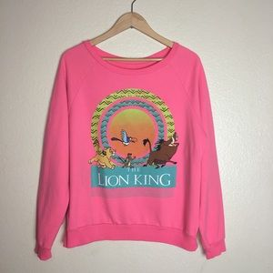 Disney Lion King 🦁 Sweatshirt